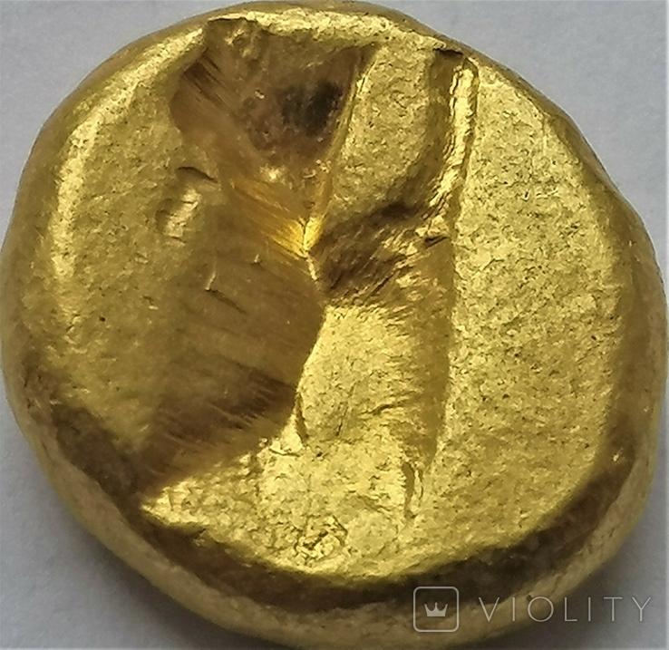 Дарик, Ахеменіди, Перська імперія, 5-4 ст. до н.е., фото №5