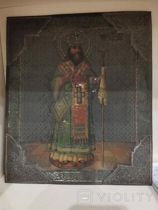 Святитель Феодосий Углицкий Архиепископ Черниговский., фото №2