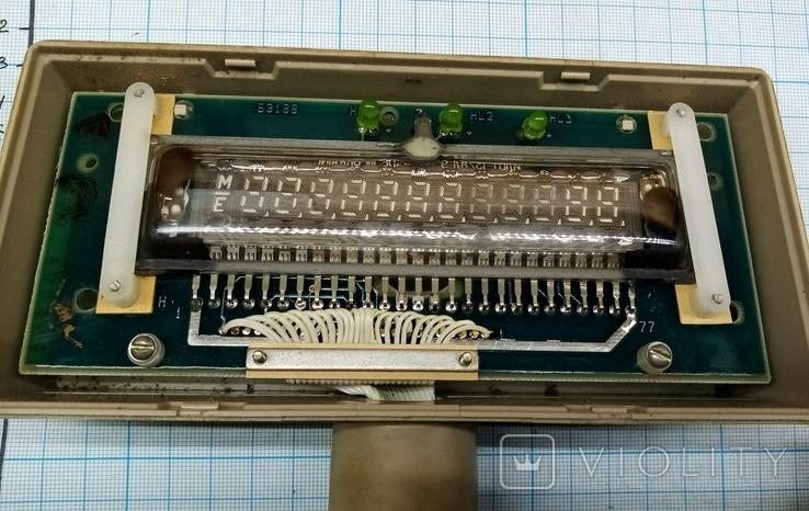 №592 Индикаторы ИЛЦ1-13/8Л в корпусе, 5шт., фото №5