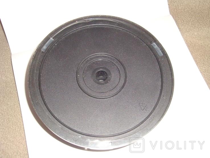 Компакт диски EMTEC DVD+R, фото №7