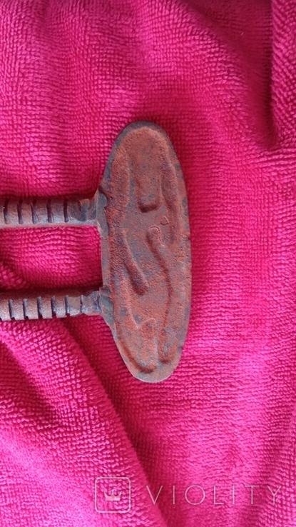 Скифский меч, акинак. Тип Чертомлык. (81см) Копия., фото №7