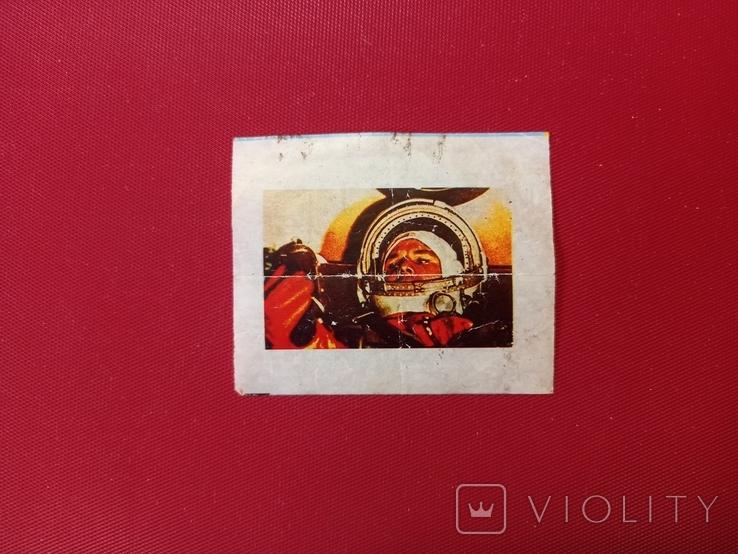 Вкладыши Rekord(2 шт), фото №4