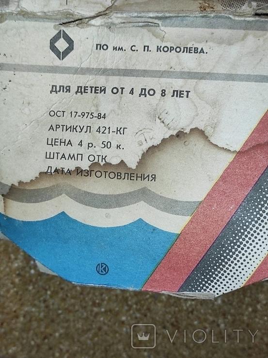 Катер Игрушка Механическая, фото №7