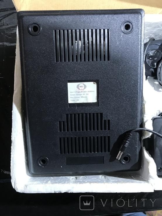 Игровая приставка LM-888, фото №6