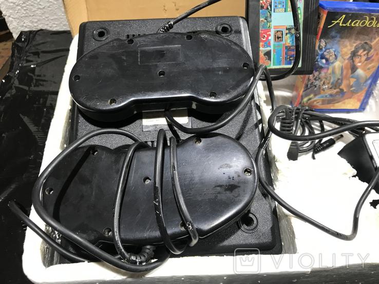 Игровая приставка LM-888, фото №8