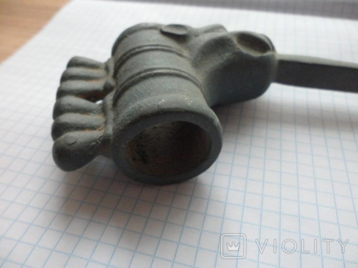 Скифский Клевец Реплика, фото №5