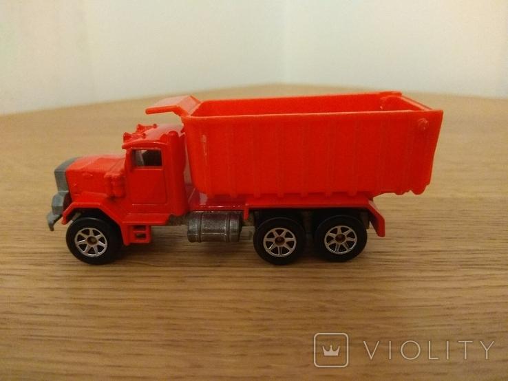 Машина самосвал Hot Wheels, Mattel Inc., 1979 рік, фото №2