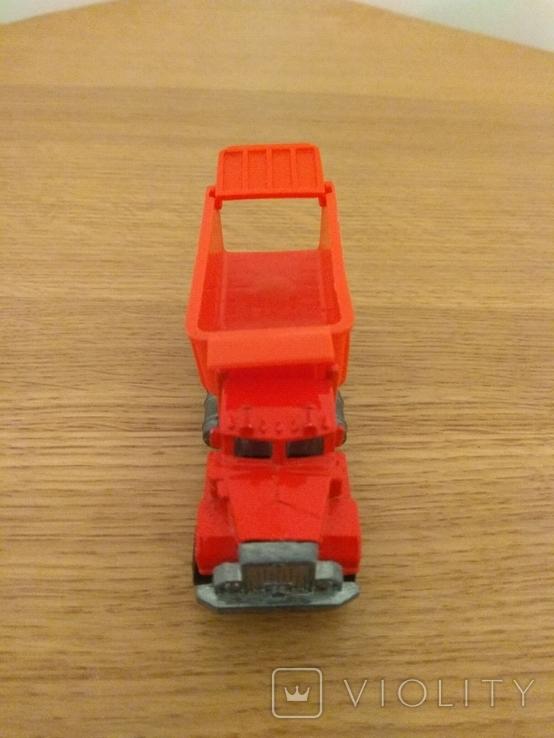 Машина самосвал Hot Wheels, Mattel Inc., 1979 рік, фото №4