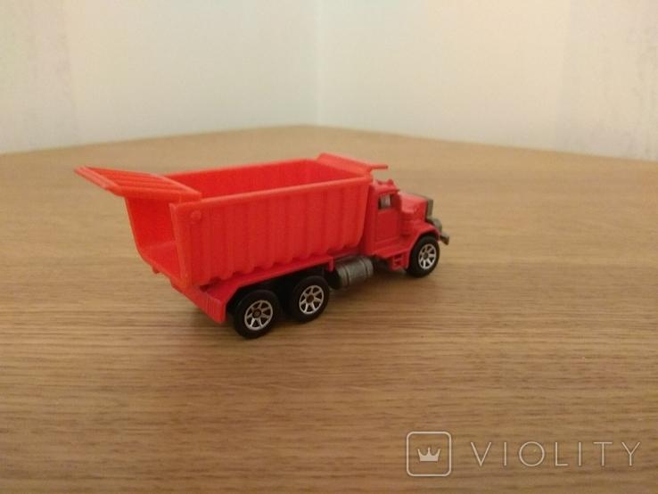 Машина самосвал Hot Wheels, Mattel Inc., 1979 рік, фото №5