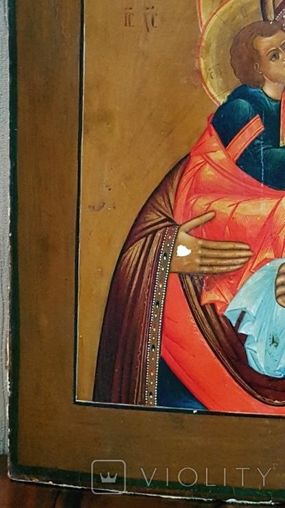 Донская Божья Матерь, фото №4
