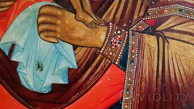 Донская Божья Матерь, фото №10