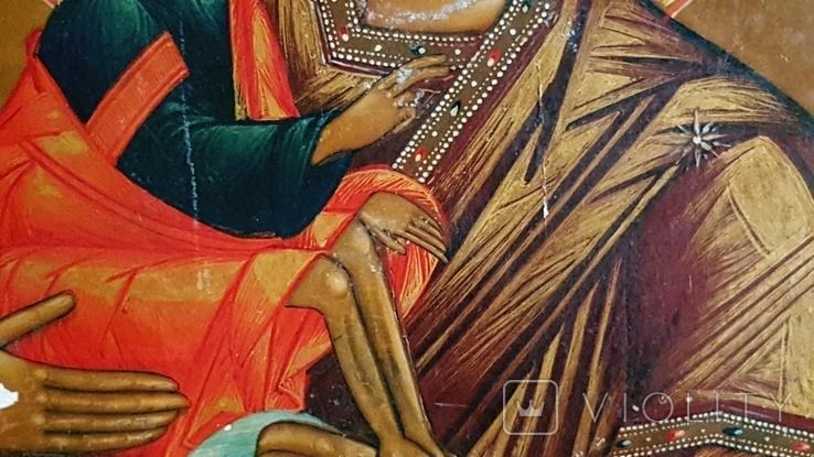 Донская Божья Матерь, фото №11