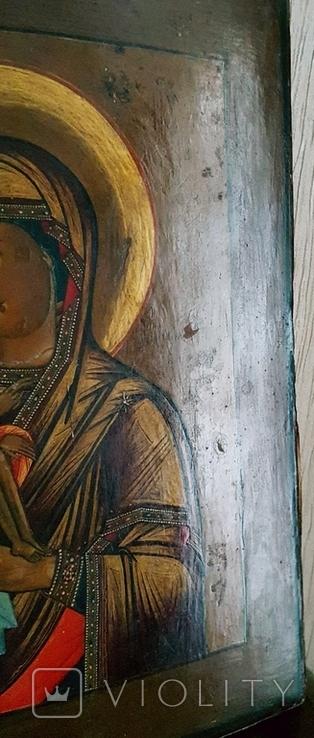 Донская Божья Матерь, фото №13