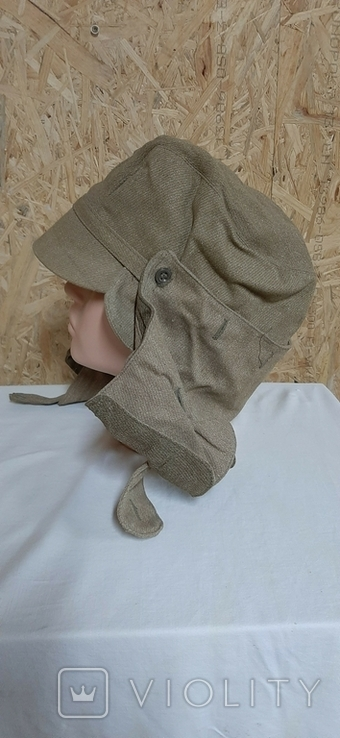 Кепка - шлем матерчатый Сирийка ( Афганка , Чернобылька ), фото №4