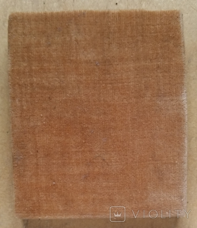 Іконка Св. муч. Віра, оклад срібло 84, фото №12