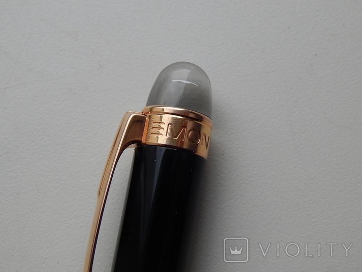 Шариковая ручка Montblanc, фото №7