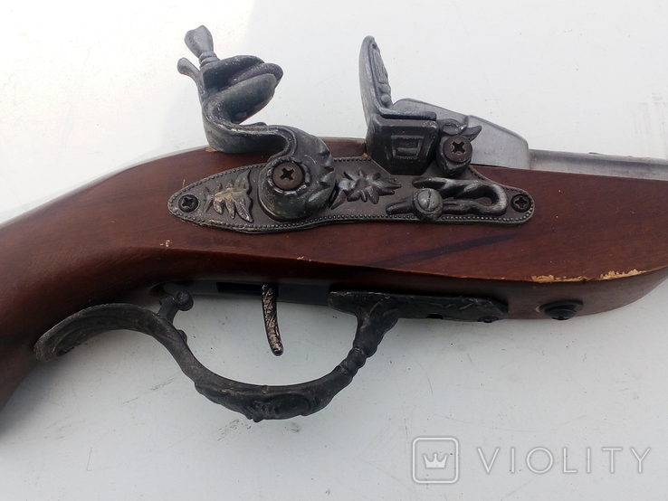Пистоль, фото №5