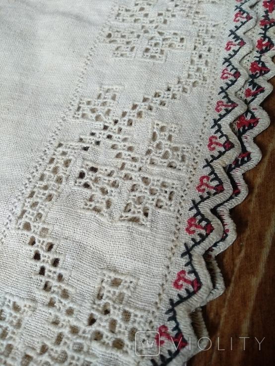 Сорочка довоєнна конопляна., фото №7