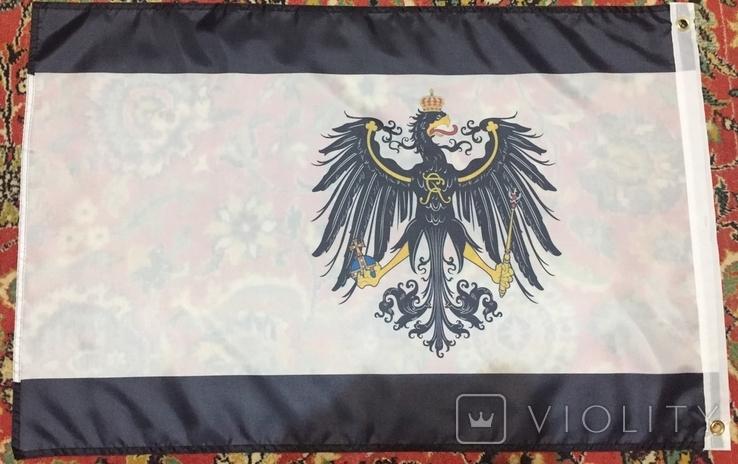 Прапор Прусія, фото №3