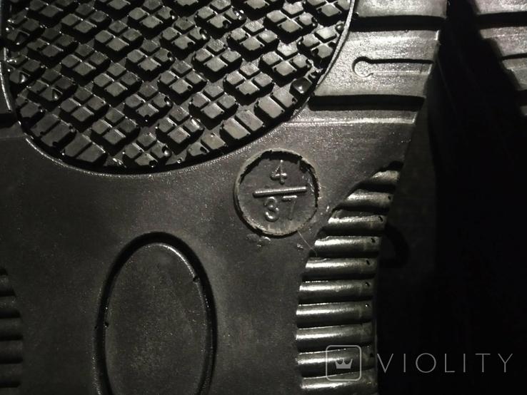 Ботинки Black Rock Новые из Англии 37р., фото №7