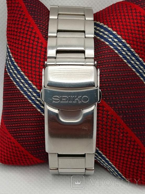Часы Seiko Sports, фото №5