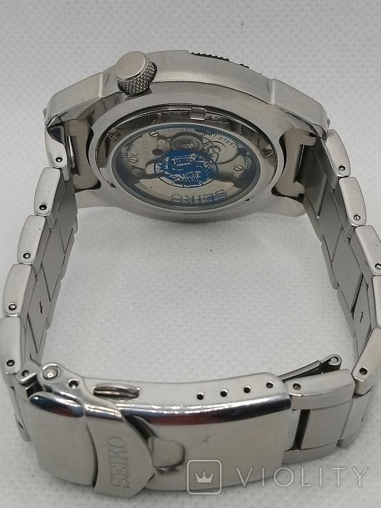 Часы Seiko Sports, фото №6
