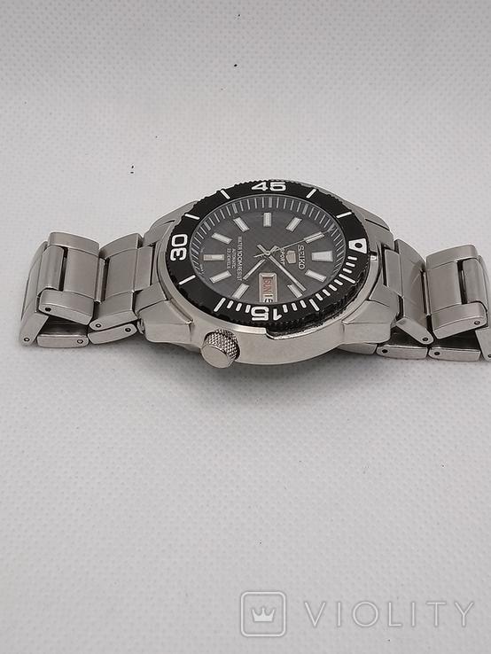 Часы Seiko Sports, фото №7
