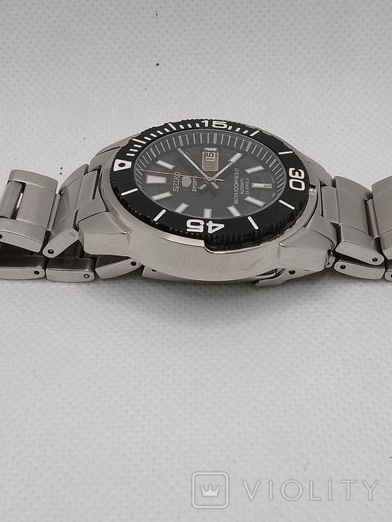 Часы Seiko Sports, фото №8