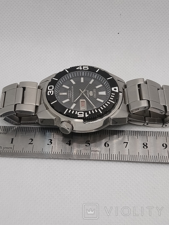 Часы Seiko Sports, фото №9