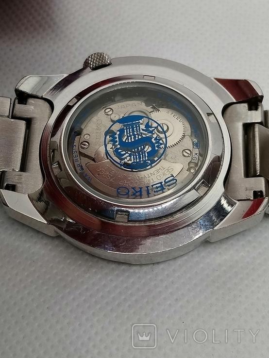 Часы Seiko Sports, фото №10