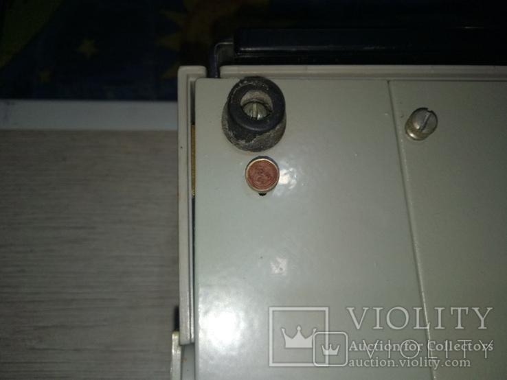 Медицинский прибор для электропунктурной рефлексоскопии ПЭП-1, фото №8