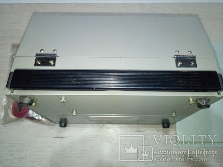 Медицинский прибор для электропунктурной рефлексоскопии ПЭП-1, фото №10