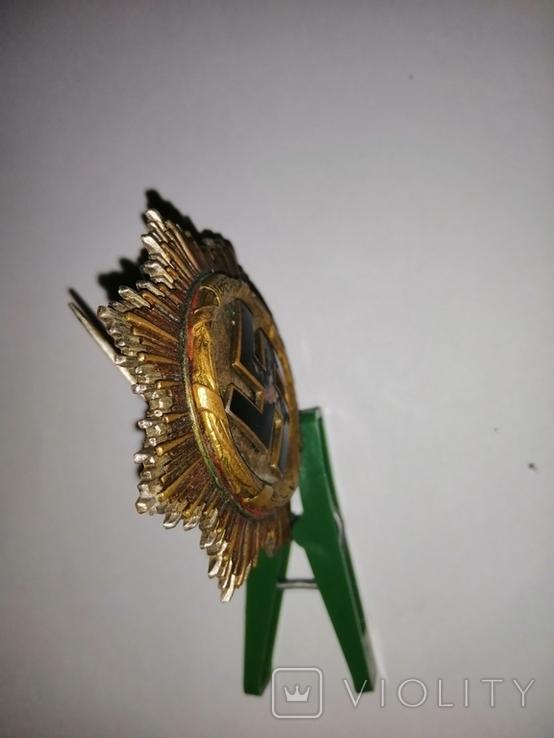 Копія Ордена німецького хреста, фото №6