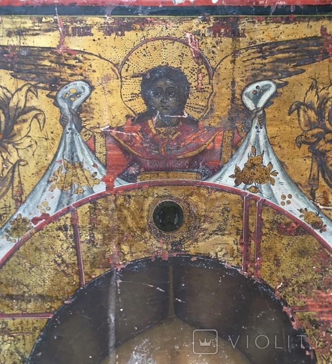 Икона Спас, фото №4