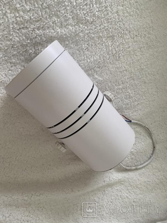 Трековый светильник , прожектор театральний, фото №4