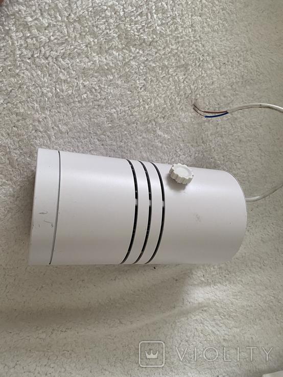 Трековый светильник , прожектор театральний, фото №5