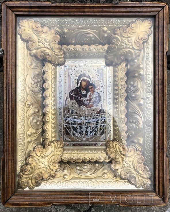 Святогорская БМ, фото №2