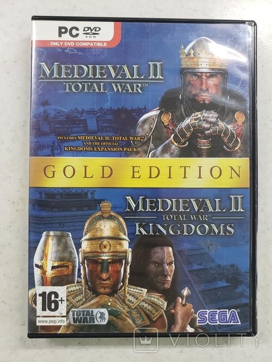 Medieval II Total War (PC), фото №2