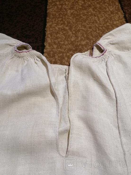 Сорочка старинна №3, фото №6