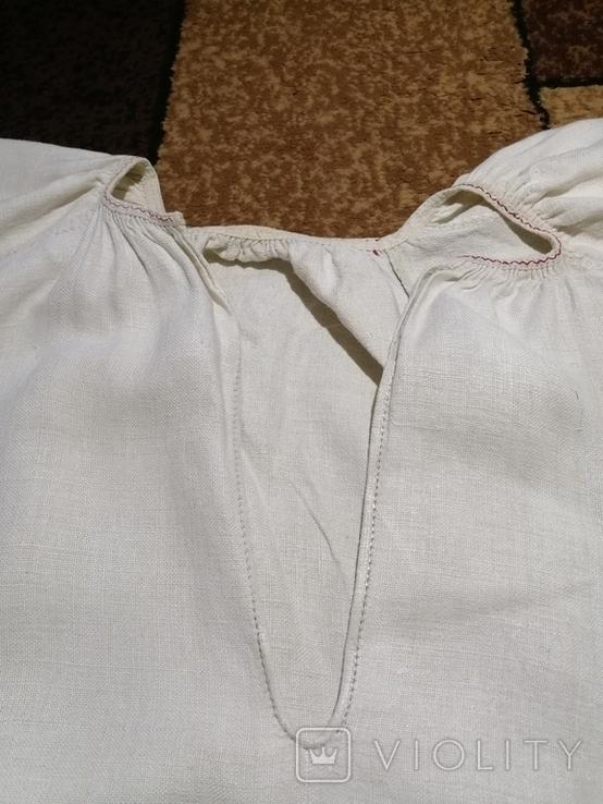 Сорочка старинна №4, фото №6