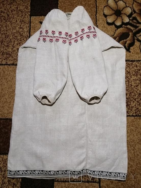 Сорочка старинна №5, фото №2