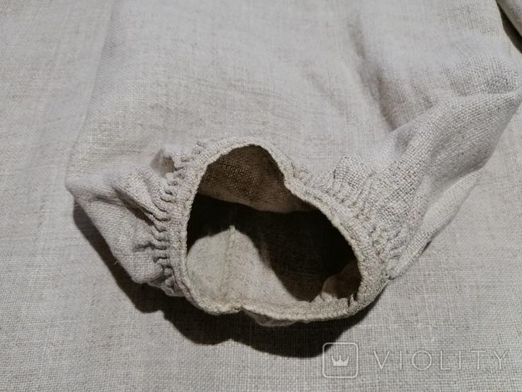 Сорочка старинна №5, фото №7