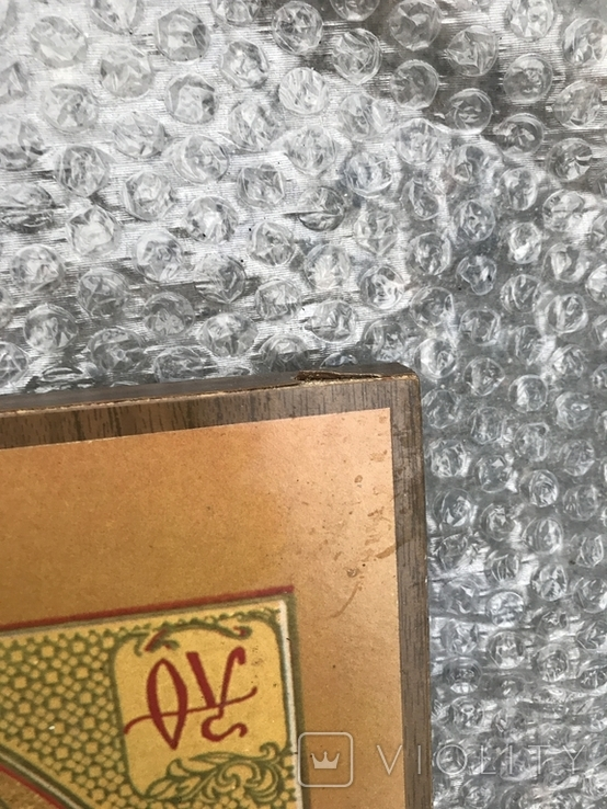 Икона бумага на дереве 50х39 см, фото №4