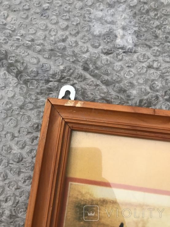 Икона 49х37 см, фото №5