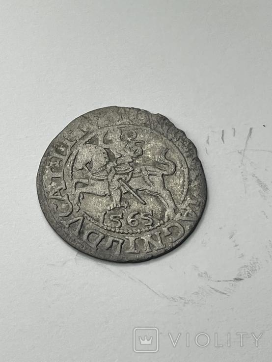 Сигизмунд 1565год, фото №2