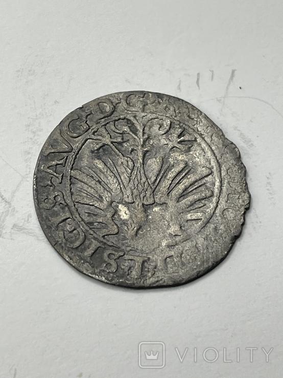 Сигизмунд 1565год, фото №3