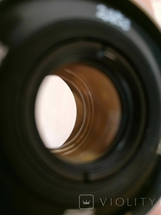 Фотообъектив И-61Л/Д, ФЭД, фото №3