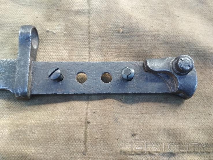 Винты для штык ножа СВТ 38-40 копия, фото №2