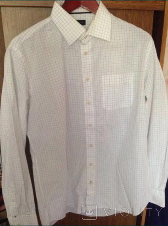 Рубашка Tommy Hilfiger, фото №5
