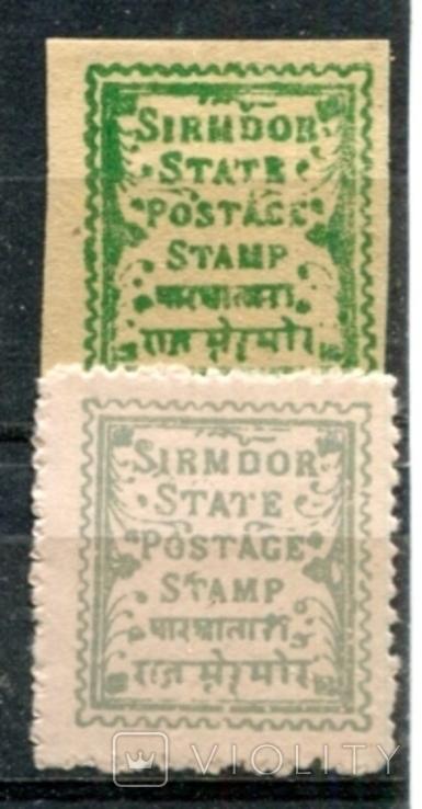 Індія. штати